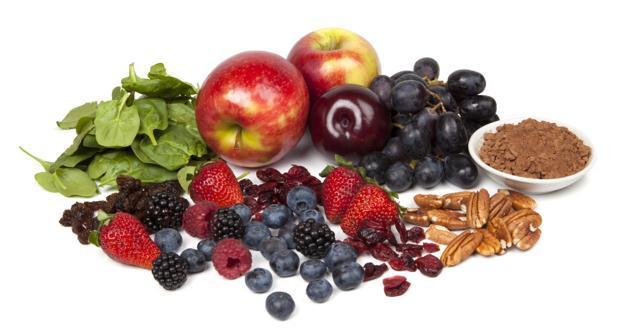 Các loại thực phẩm tốt cho người bị bệnh viêm phế quản cấp và mãn tính