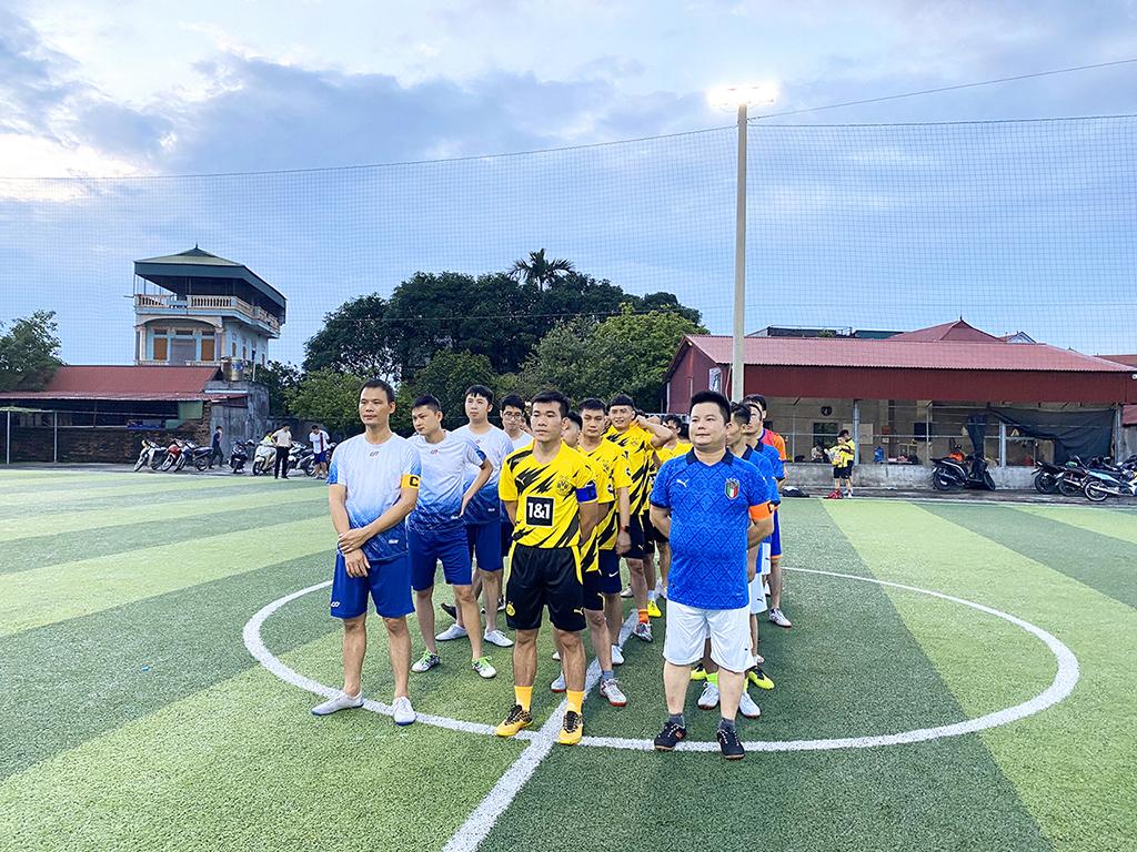 GN PHARMA FOOTBALL CUP 2020