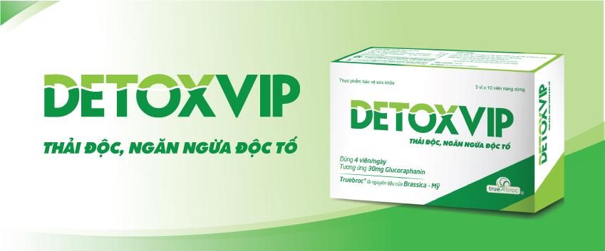 Detoxvip