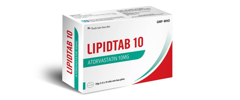 Lipidtab 10