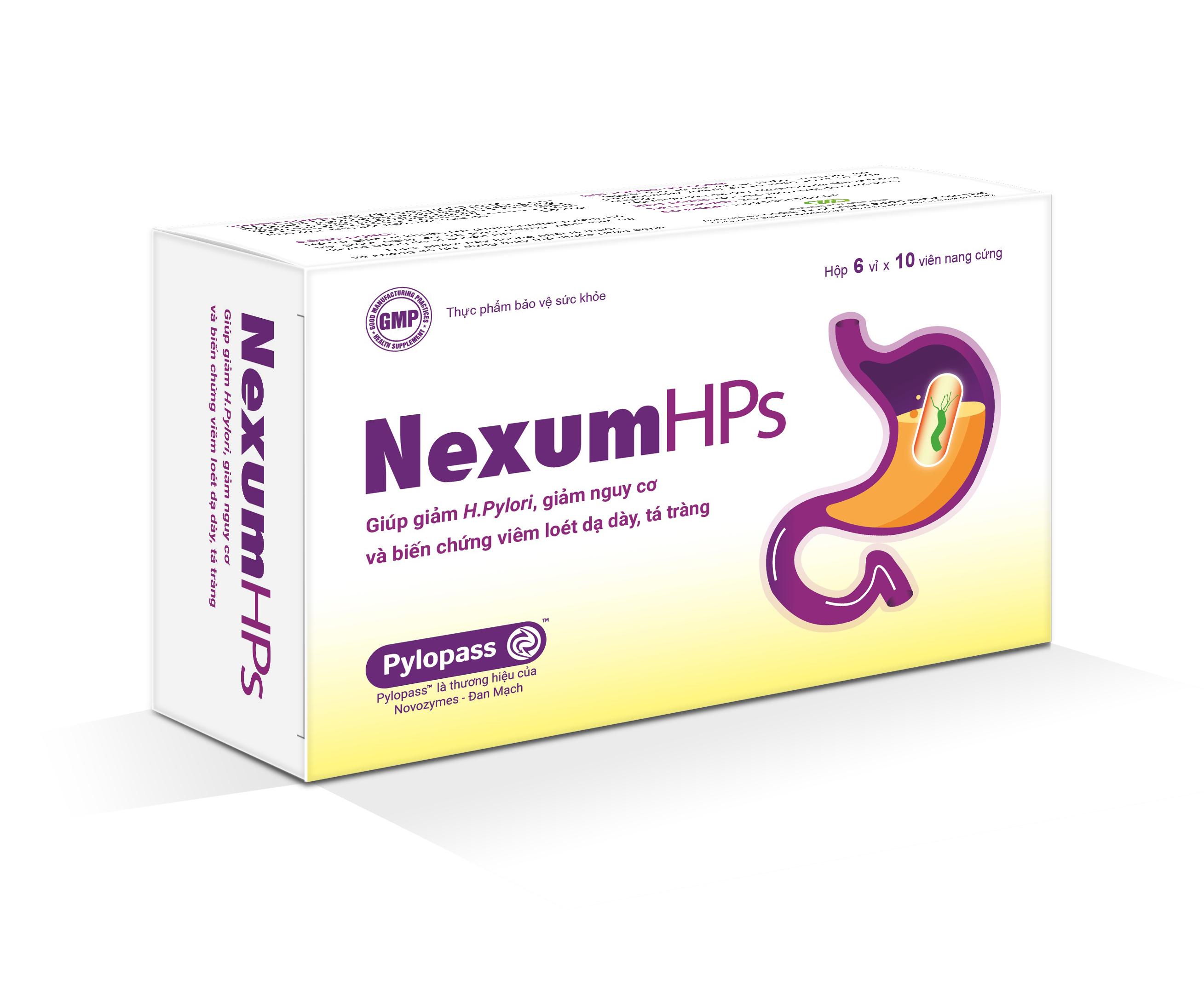 NexumHPs