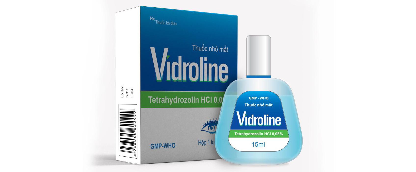 Vidroline