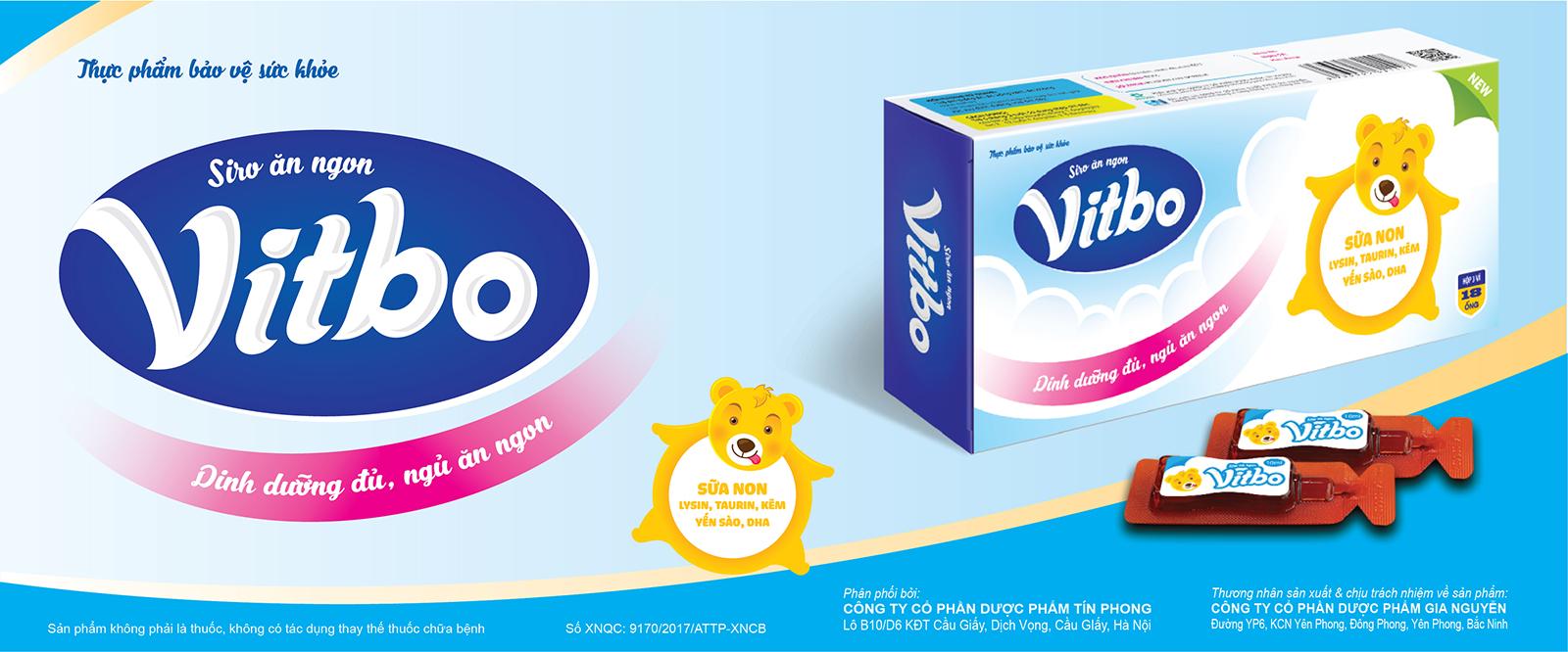 Vitbo