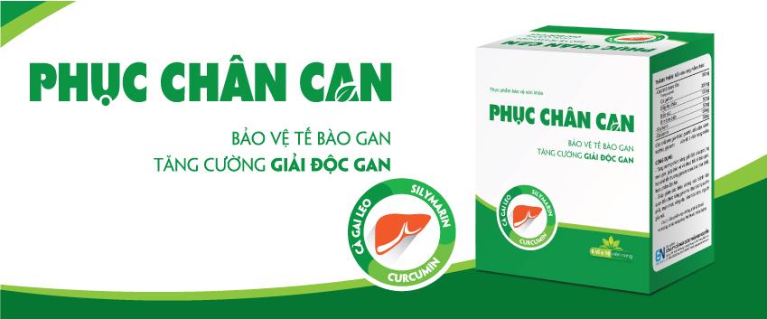 Phuc Chan Can