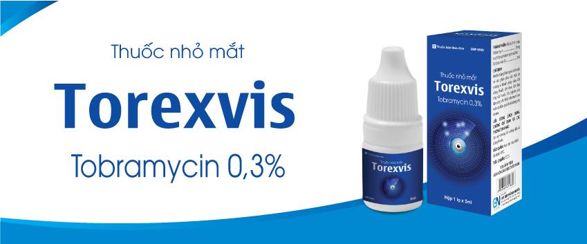 torexvis