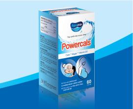 Thực phẩm bảo vệ sức khỏe Powercals