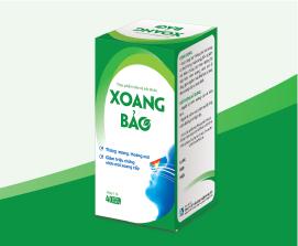 Thực phẩm bảo vệ sức khỏe Xoang Bảo