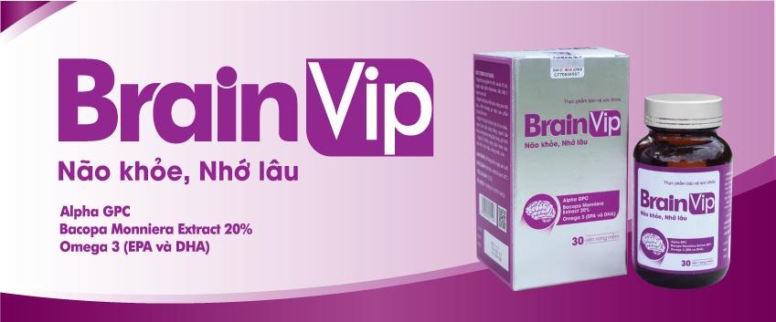 BrainVIP