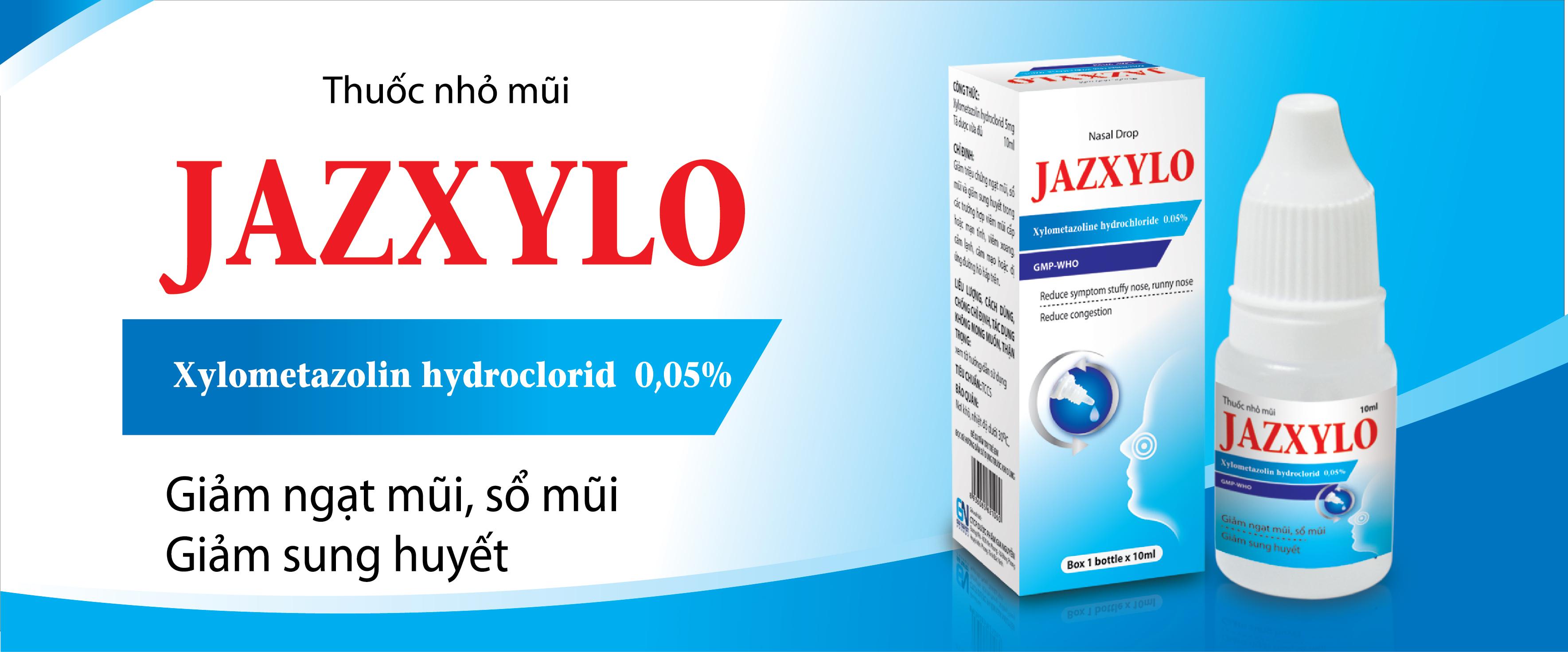 Jazxylo